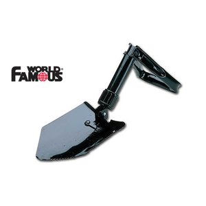 North 49 North 49 2 Way Folding Mini Shovel (174)