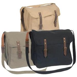 World Famous World Famous City Shoulder Bag (Khaki) #3012