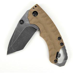 Kershaw Kershaw Shuffle II Folding Knife (Dark Earth) 8750TTANBW