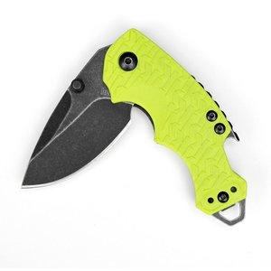 Kershaw Kershaw Shuffle Folding Knife (LIME) 8700LIMEBW