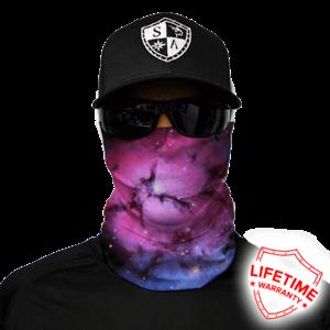 SA SA Face Shield Wrap (Nebula)