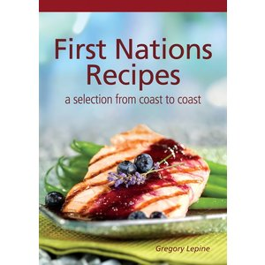 Lone Pine First Nations Recipes