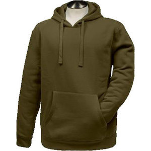 Misty Mountain Olive Drab Hoodie