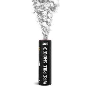 Enola Gaye Smoke Grenade (Wire Pull)  White