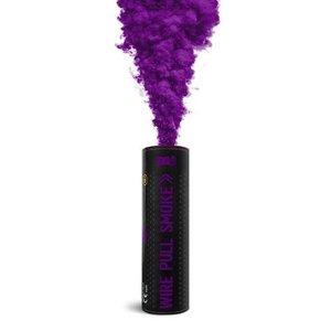 Enola Gaye Smoke Grenade (Wire Pull)  Purple