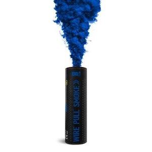 Enola Gaye Smoke Grenade (Wire Pull)  Blue