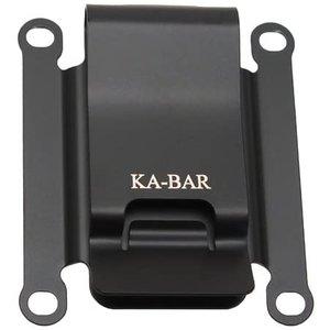 KA-Bar KA-BAR TDI Metal Clip (08-1480)