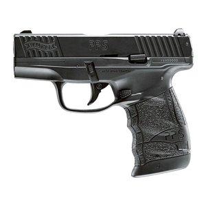 Umarex Walther PPS M2 Air Pistol (BLOWBACK) 4.5mm