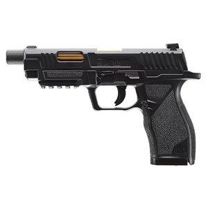 Umarex Umarex SA10 BB/Pellet Pistol (Gold Barrel) 2252113