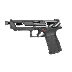 G&G Airsoft G&G GTP9 MS Silver (Airsoft Handgun)
