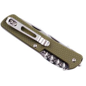 Ruike Ruike M61-G Multi Tool (GREEN)