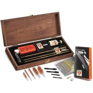 Hoppes Hoppe's Rifle & Shotgun Cleaning Kit / Storage Box (UOCN)