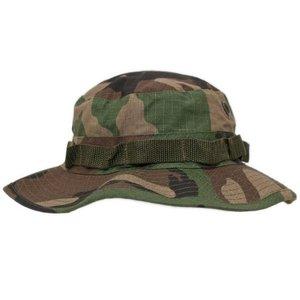 Rothco Rothco Woodland Camo Boonie Hat (5817)