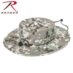 Rothco Rothco Total Terrian Camo Boonie Hat (Stretch Fit) 52562