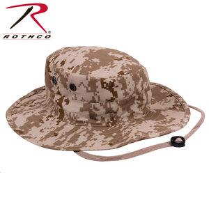 Rothco Rothco ARID Camo Boonie Hat (Stretch Fit) 52554