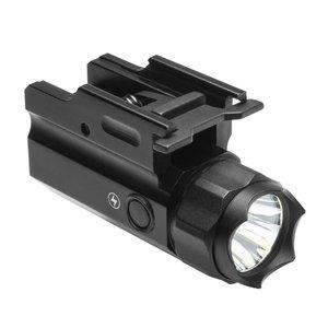 NcStar NcSar QR Flashlight w/ Strobe (AQPTF3)