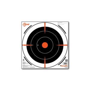 "Allen Company Allen Ez Aim 8"" Bullesye Target 26 PACK (15246)"