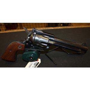 Ruger Ruger Blackhawk Revover .357