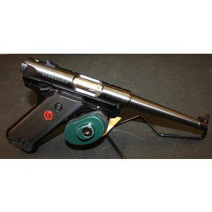 Ruger Ruger Mark 4 .22LR Handgun (Mark IV)