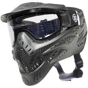 Valken HK Army HSTL Thermal Paintball Mask (Black)