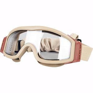 Valken Valken Tango Thermal Lens Airsoft Goggles TAN