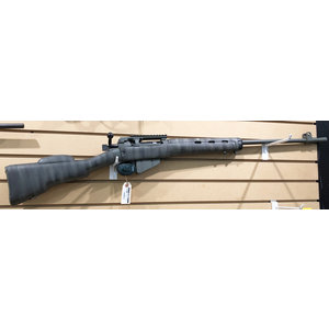 Consignment Custom Lee Enfield Sporter w/ Scope Mount