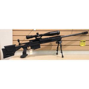 Consignment Savage 110 BA Rifle ( w/ Vortex Viper Scope & Case)