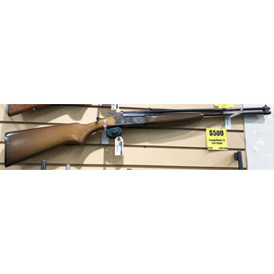 """Consignment Savage 24 (.22 / .410) 3"""" (Over Under)"""