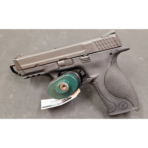 Consignment S&W M&P 9 w/ 4 mags and kit