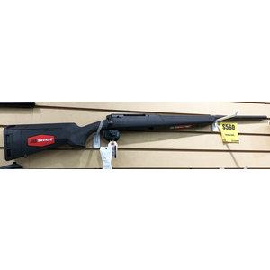 Savage Savage AXIS 6.5 Creedmoor Rifle - Black - NEW