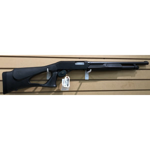 Stevens Stevens 320 Pump Shotgun (NEW) Keyhole Stock 12GA