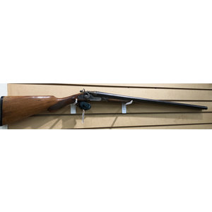 Consignment American Gun Co 12 Gauge Side by Side (Wallhanger)