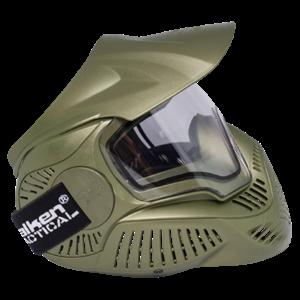 Valken Valken MI-3 Thermal Paintball Mask (OLIVE Drab)