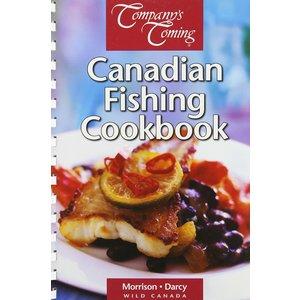 Lone Pine Canadian Fishing Cookbook