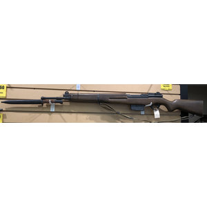 Consignment FN49 Egyptian Rifle (w/ Bayonet) 8x57