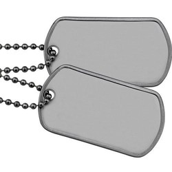 Dog Tags & Accessories