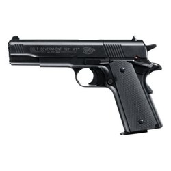 Pistols (Steel BB & Pellet)