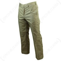 Surplus Military Pants