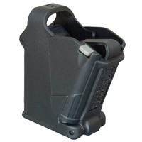 Maglula Maglula 9mm/45 Universal Pistol Speed Loader (black)