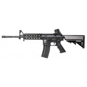 G&G Airsoft G&G CM16 Raider-L Black Airsoft Rifle