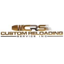 Custom Reloading