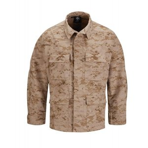 Propper International Propper Desert Digital Uniform BDU Coat