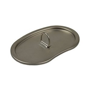 Rothco Rothco Stainless Steel Canteen Cup Lid (11512)