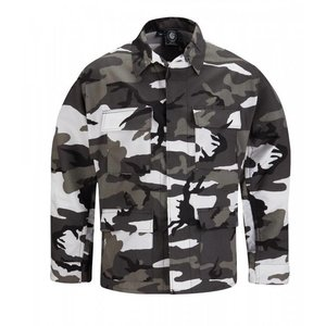 Propper International Propper Urban Camo Uniform BDU Coat