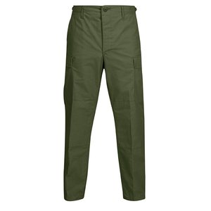 Propper International Propper Olive Drab Green Uniform BDU Pants (RIP STOP)