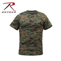 Rothco Kid's MARPAT Digital T-Shirt