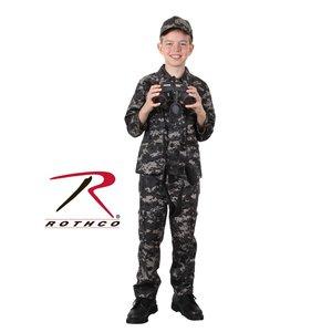 Rothco Kid's Subdued Urban Digital BDU Pants