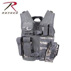Rothco Rothco Kid's Tactical Vest (ACU)
