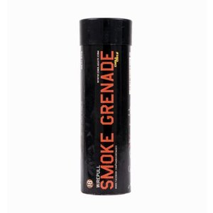 Enola Gaye Smoke Grenade (Wire Pull)  Orange