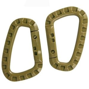 Mil-Spex Mil-Spex Tactical Biners 2 PACK (Desert)